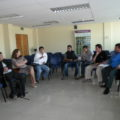 Elaboración de material de prevención de VIH para el sector minería de Tarapacá