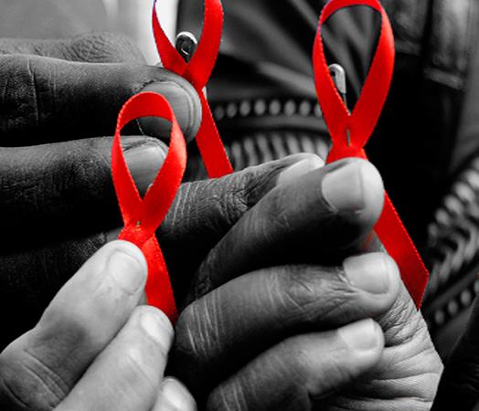 Material de prevención del VIH en el sector minería de la Región de Tarapacá