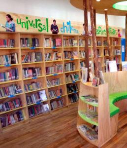 biblioteca dibam