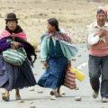 Germina realizará estudio sobre mujeres indígenas de la zona norte