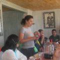 Participamos en encuentro de ex presos políticos de Chacabuco en Concepción