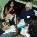 Germina realizó Estudio diagnóstico de las mujeres indígenas en la zona norte
