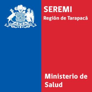 Seremi de Salud Región de Tarapacá