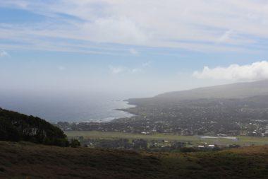 Estudio Caracterización de Mujeres Indígenas, Región Metropolitana y Rapa Nui