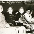 Archivo Mujeres y Géneros