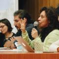 Revive el conversatorio de antropología en FACSO - agosto 2017