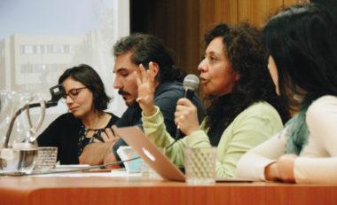 Conversatorio antropología FACSO