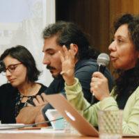 Revive el conversatorio de antropología en FACSO – agosto 2017
