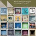 Identidades y memorias en Londres 38, Paine y Chacabuco (Chile)