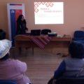 Implementación de la Segunda Etapa de la Agenda de Género Indígena Arica y Parinacota 2017-2021
