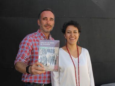 """Académicos y académicas del ICEI publicarán libro """"Chile en las series de televisión"""""""