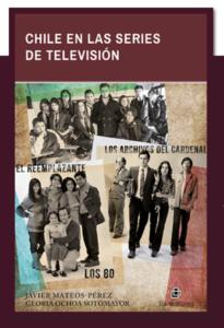 Chile en las series de televisión