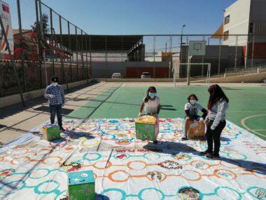 Prototipo de Innovación Social Juego ¿Quién Soy?: Germina da por cerrado proyecto CORFO