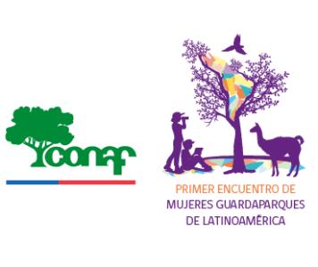 Germina realiza asesoría metodológica para la organización del Primer Encuentro de Mujeres Guardaparques de Latinoamérica