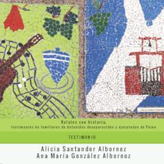 Testimonio Ana Maria Gonzalez Alicia Santander