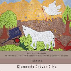 Testimonio_Clemencia Chávez Silva