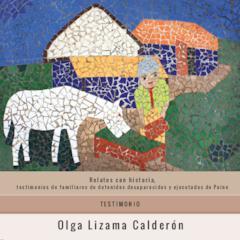 Testimonio_Olga Lizama Calderó