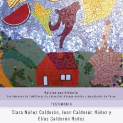 LIBRILLO_Testimonio Clara Nuñez_ Juan y Elias Calderon