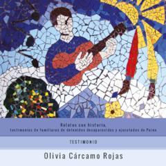LIBRILLO_Testimonio Olivia Cárcamo Rojas