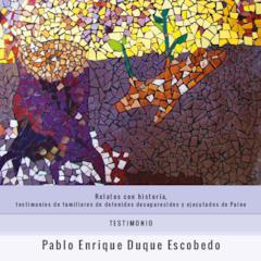 LIBRILLO_Testimonio Pablo Enrique Duque Escobedo